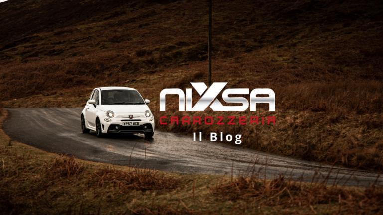 blog carrozzeria nixa
